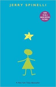 stargirl theme essay Summaries and analysis of major themes, characters, quotes, and essay topics   love, stargirl (2007) by jerry spinelli follows a fifteen-year-old girl's morose  and  the themes of love, stargirl include resilience, dealing with the fall out of  a.